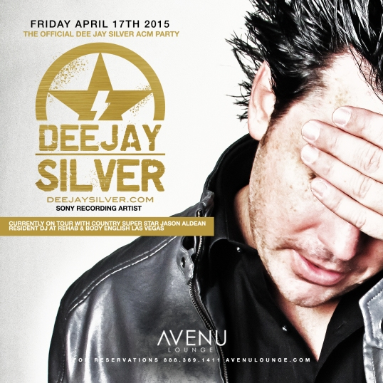 DJ SILVER AVENU