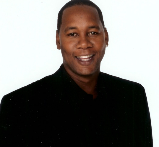 Mark-Curry