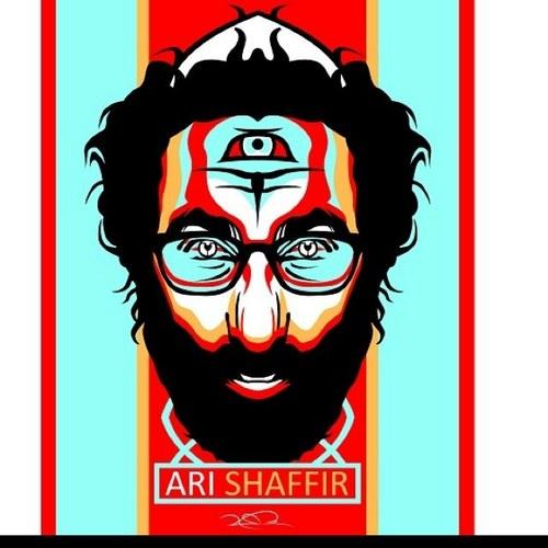 ARI SHAFFIR 2