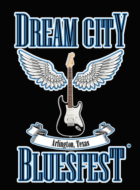 DREAM CITY BLUES FESTIVAL