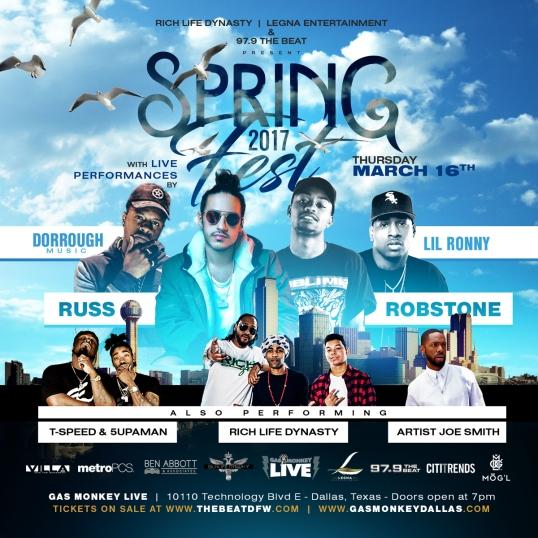beat-spring